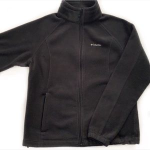 Columbia • Full Zip Fleece Jacket